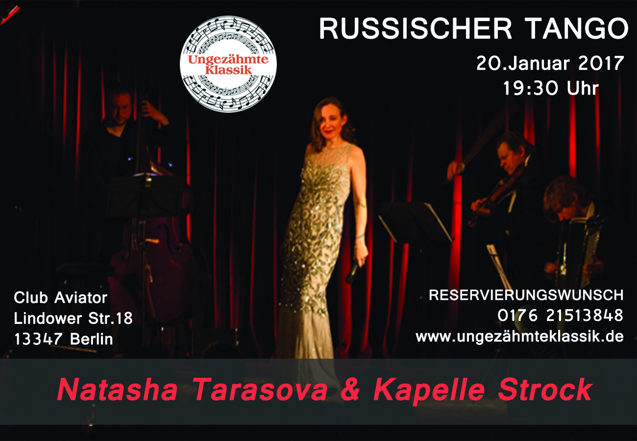Russisches Tango 4