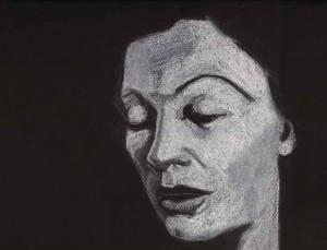 Edith Piaf bea