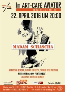 22 madam schascha1