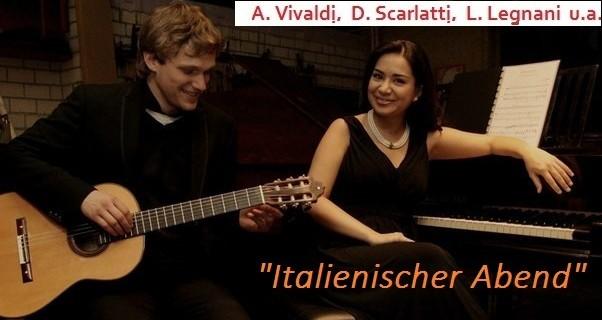 italien-abend