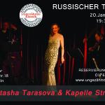Russisches Tango 4