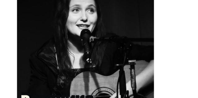 21. April um 19 Uhr: Veronika Massold singt heutige Lieder von einzigartigen Autoren