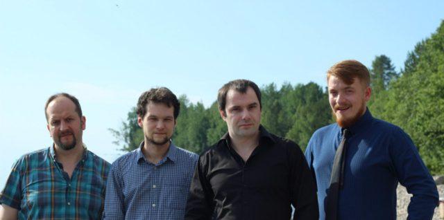 03. мая в 19.30:  авторская музыка и проникновенные тексты Русского Севера – «Макс. Петряев» и «Два Егора».