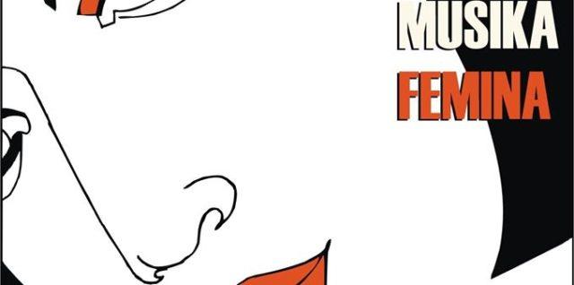 28. April um 20.00: Musika Femina