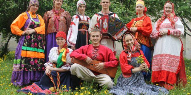 1 июля 2018 в 16.00: семейный праздник с фольклорным театром БАЛАГАНЪ из Новосибирска