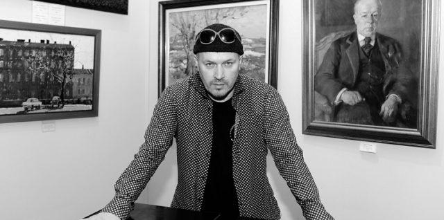 28 сентября 2018 в 19.00: Игорь Дункул (фортепиано)